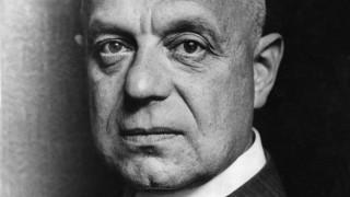 Justizminister Dr. Franz Schlegelberger, 1938