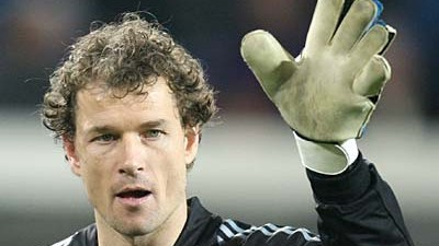 Bundesliga Jens Lehmann im Interview