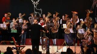 Tuba-Konzert
