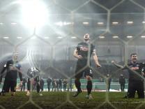 SC Paderborn v FC Ingolstadt - DFB Cup