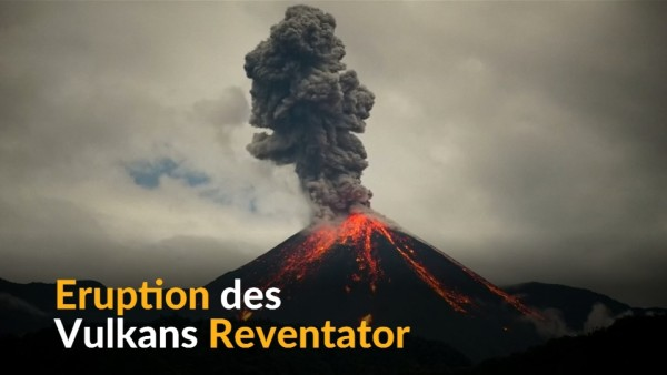 ... Vulkanausbruche Vulkane Aktuelle Themen Nachrichten Suddeutsche De ...