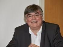 Pfarrer Günther Bauer