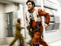 null; Star Wars - Die letzten Jedi