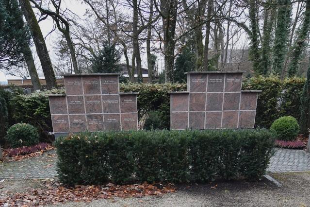 Friedhof Eichenau
