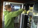 Eier und Wurst aus dem Automaten (Vorschaubild)