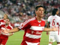 Sandro Wagner 2007