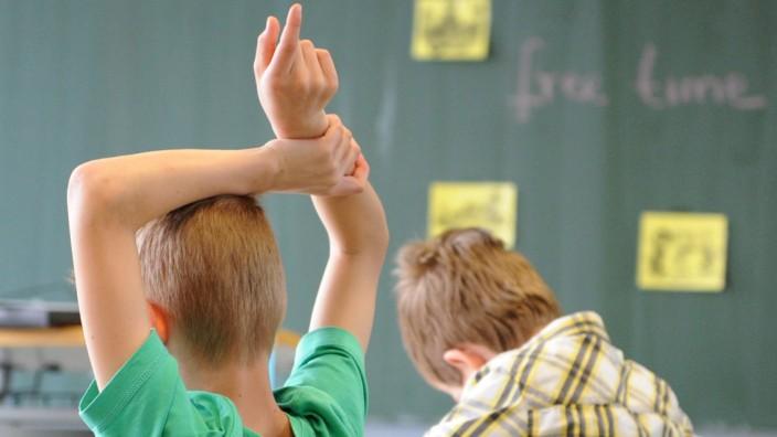 Förderprogramm für Ganztagsschulen steht vor dem Aus