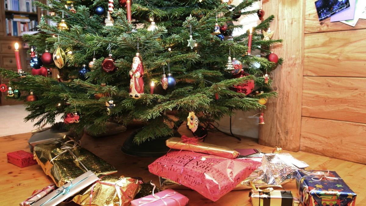 Juweliere in München vor Weihnachten: Geschenk her! - München ...