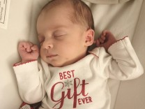 US woman delivers baby from embryo frozen 24 years