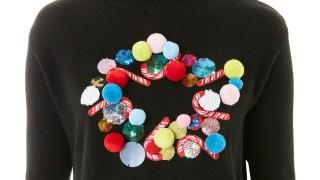 Mode Weihnachtspullover