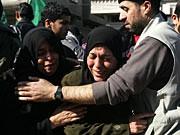 angriff schule gazastreifen krieg israel hamas getty