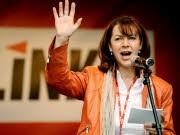 Brandenburg Kandidaten Linkspartei Stasi, dpa