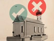 jetzt Kirche
