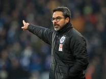 Premier League - Huddersfield Town - Brighton & Hove Albion
