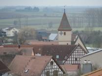 Ein Dorf erfindet sich immer wieder neu