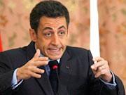 Sarkozy, AP, Doppelte Diplomatie, Israel, Krieg im Gaza-Streifen
