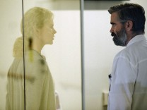 Kinostart - 'The Killing Of A Sacred Deer'