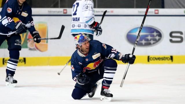 December 26 2017 Munich Bavaria Germany Jon Matsumoto of Red Bull Munich during 35th Gameday