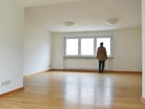 Wohnflächen-Regelung