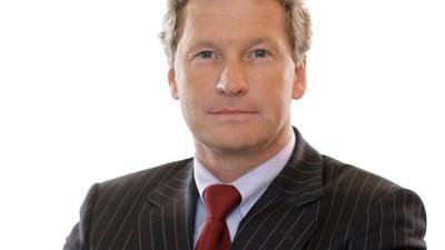 Gruner+Jahr-Vorstandschef