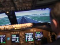 Lufthansa Flight Training Center