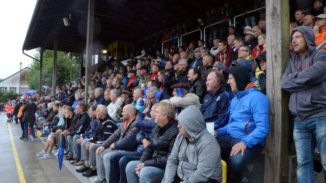 Altomünster Fußball in der Regionalliga