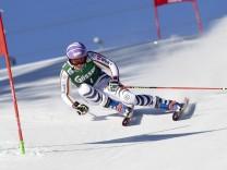 Ski alpin: Weltcup in Lienz