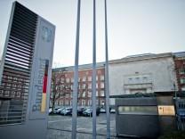 Bundesamt für Migration und Flüchtlinge in Nürnberg