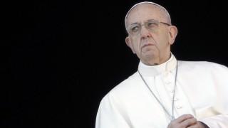 Papst Franziskus - Urbi et Orbi