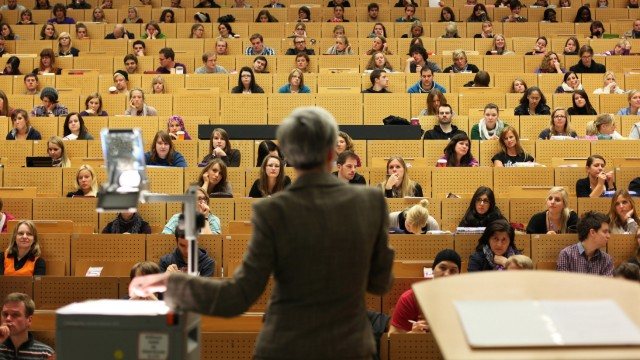 Professorinnen