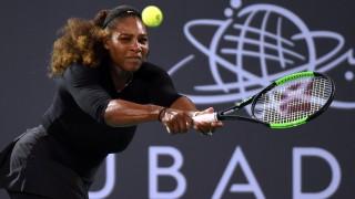 Mubadala World Tennis Championship - Day Three