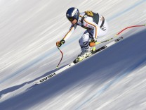 ALPINE SKIING FIS WC Val Gardena preview VAL GARDENA ITALY 13 DEC 17 ALPINE SKIING FIS World