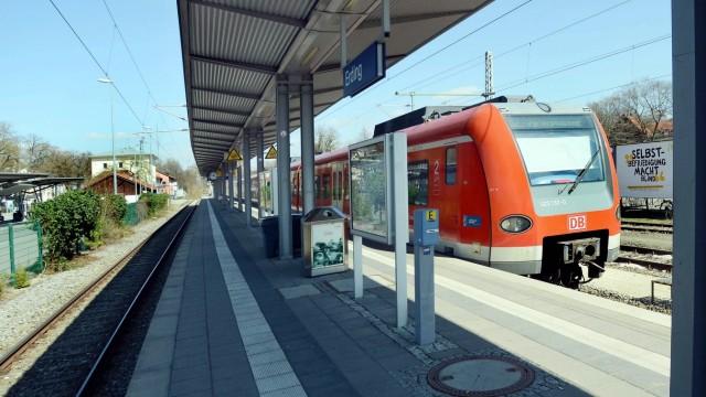 München Stadtteile Neue SZ-Serie: 18/18, Folge 1