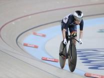 Rio 2016 Paralympics Bahnradsport Radsport damen Denise Schindler GER; Denise Schindler