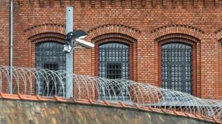 Erneut zwei Gefangene aus Berliner JVAPlötzensee entkommen