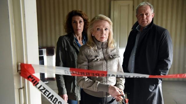 Tatort: Die Faust; Tatort Die Faust