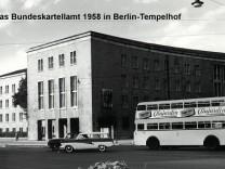 Bundeskartellamt 1958