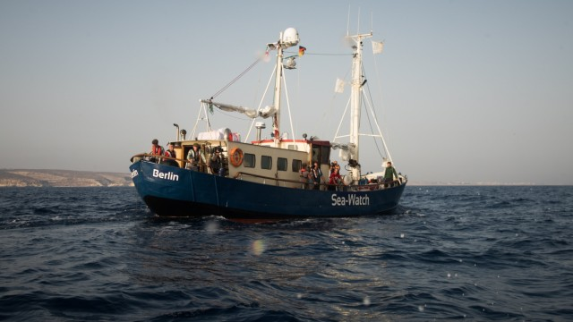 Seenotrettung Seenotrettung