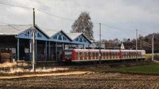 Haltepunkt Breitenau