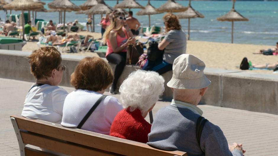 Wie sich mit der Rente Rendite erzielen lässt