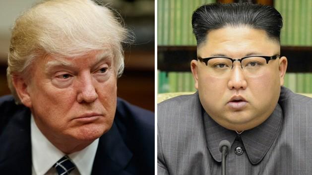 Die Fake News vom Atomkrieg per Knopfdruck