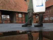 Glyphosat entzweit Bauern und Naturschützer