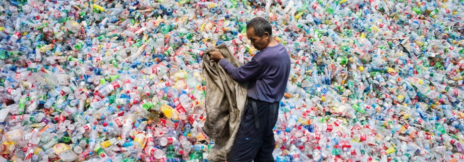 Nachhaltigkeit Abfallwirtschaft