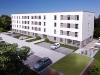 Flexi-Wohnheim Lotte-Branz-Straße 12 HONORARFREI BEI NAMENSNENNUNG