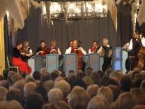 Silvesterkonzert im Klostergasthof