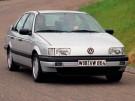VW Passat B3 Front Fahrbild