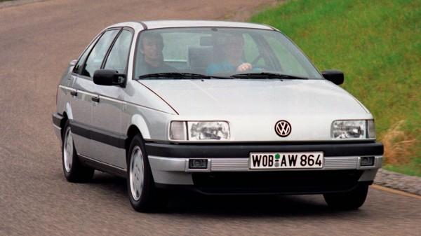 Passat 1988