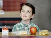 Young Sheldon - Raketen, Kommunisten und keine Freunde