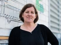 Susanne Horn in Neumarkt, 2017