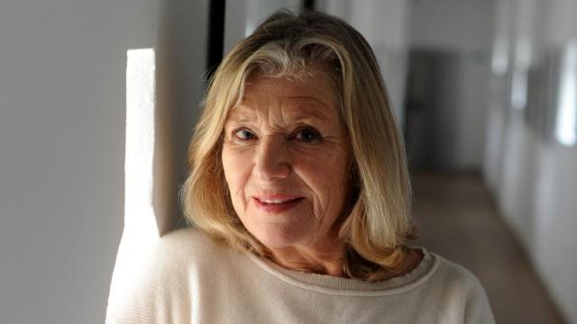 Kultur in München Jutta Speidel im Interview
